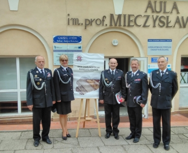 Ogólnopolski Konkurs Kronik OSP