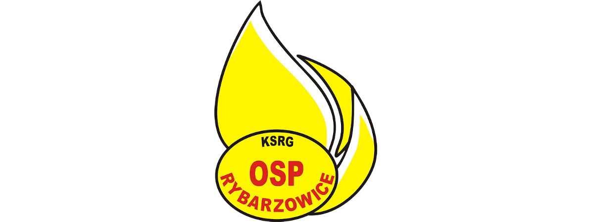 Logo OSP Rybarzowice