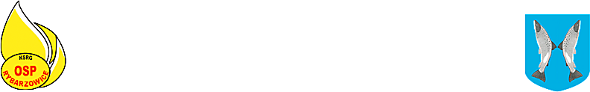 OSP Rybarzowice - logo