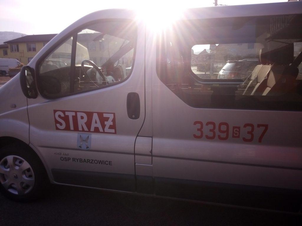 Samochód Renault SLOp